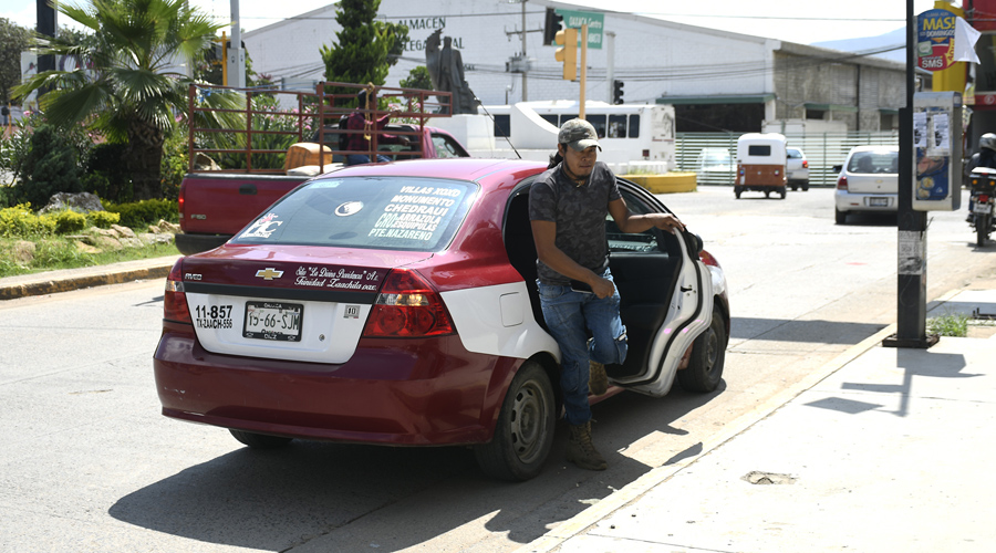 """Ayuntamiento de Oaxaca de Juárez, """"sin piernas"""" para Plan Municipal de Desarrollo"""