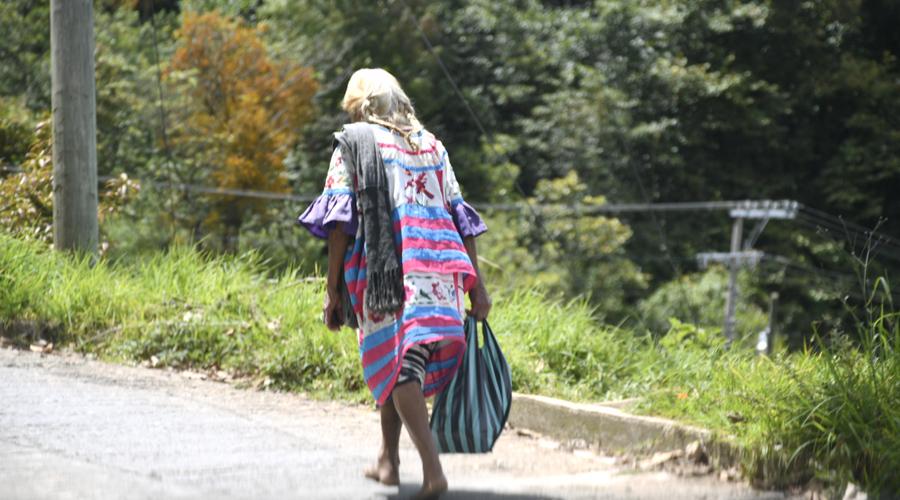 Huautla de Jiménez, Pueblo Mágico sin desarrollo