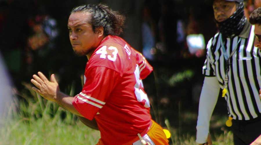 Disputan la semana dos de la Liga Oaxaca OFF