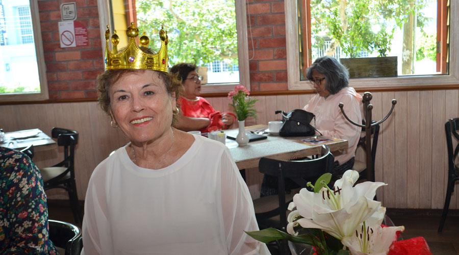 ¡Feliz cumple, Olga!