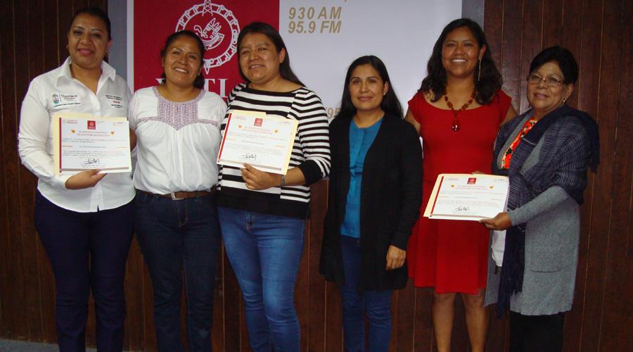 Pueblos en la Mixteca luchan ante modas de globalización