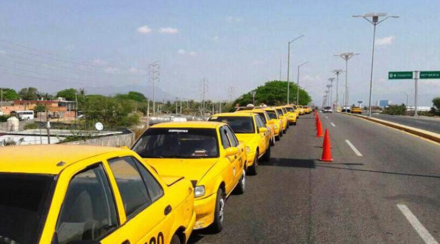 Polémica en Boca del Río por incursión de urbanos | El Imparcial de Oaxaca