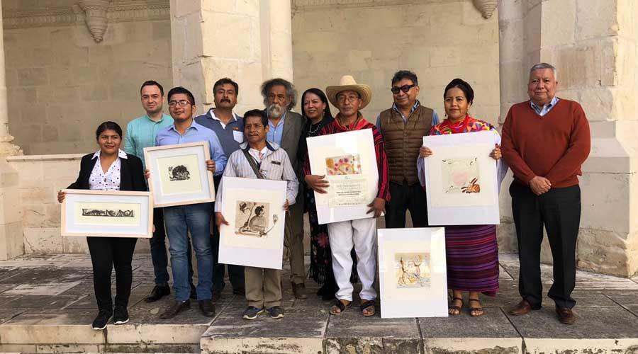 Premios CaSa, ligados a la vida de Francisco Toledo