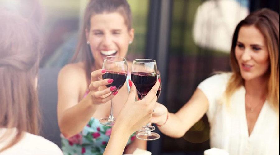 Estudio revela que el vino reduce el estrés y la depresión | El Imparcial de Oaxaca
