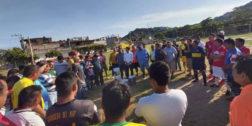Se oponen a que desaparezca Unidad Deportiva en Salina Cruz