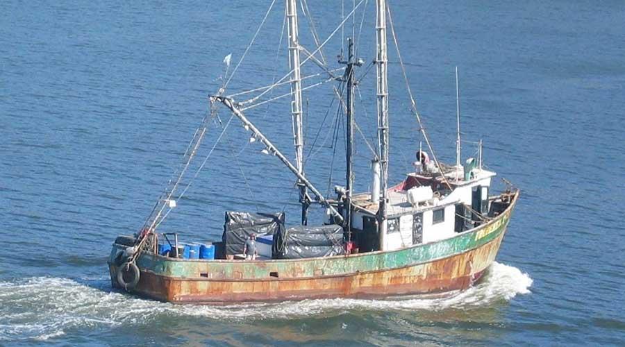 Terrible golpe al sector pesquero de altamar | El Imparcial de Oaxaca