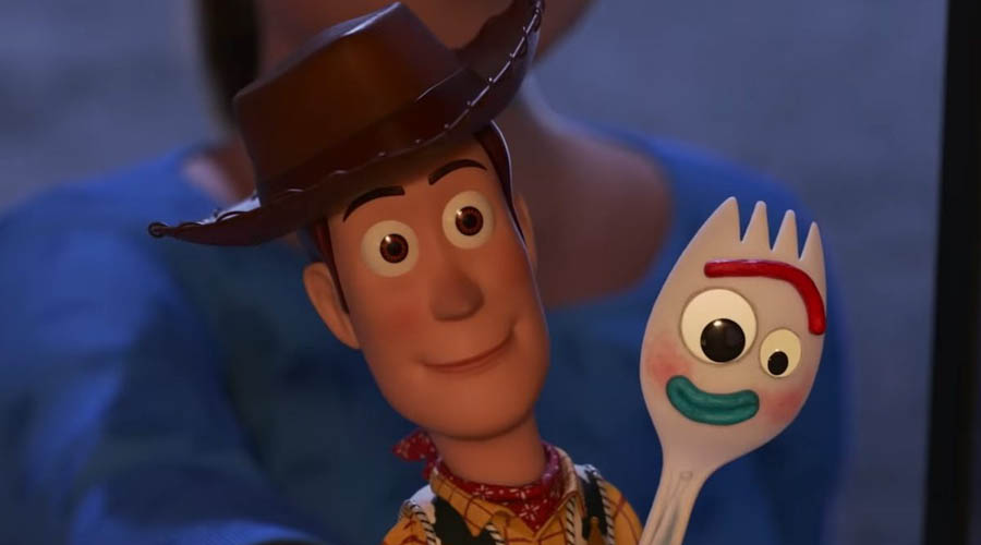 Filtran final alternativo de Toy Story 4 | El Imparcial de Oaxaca