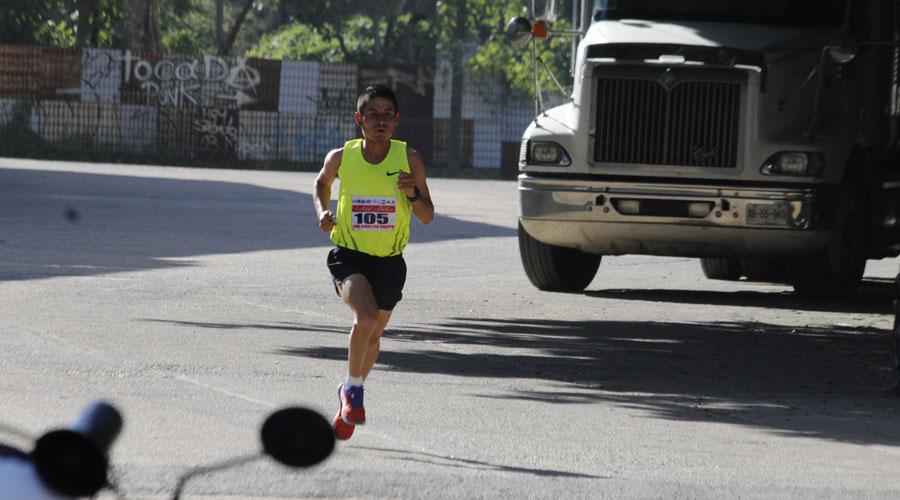 Correrán por aniversario de la Universidad Pedagógica Nacional | El Imparcial de Oaxaca