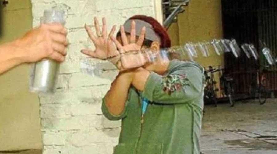 Mujeres agredidas con ácido en municipio de Oaxaca con alerta | El Imparcial de Oaxaca