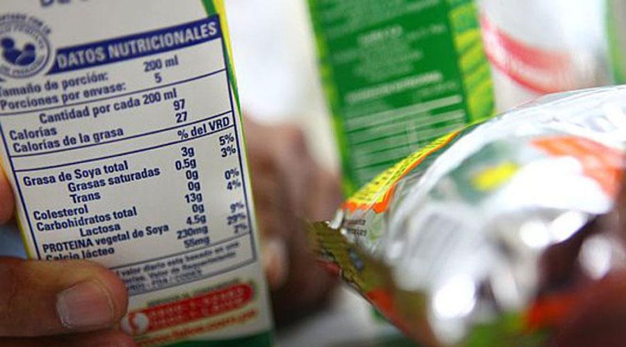 El nuevo etiquetado de alimentos impactaría el clima de negocios: ConMéxico | El Imparcial de Oaxaca