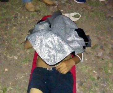 Fallece ahogado policía municipal de Santa María Camotlán