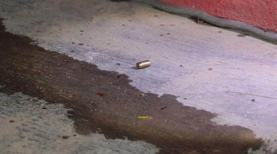 Asesinan a líder de taxista en el Rosario