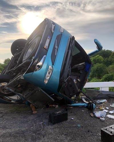 Cuatro fallecidos y más de 30 heridos en camionazo en Pinotepa | El Imparcial de Oaxaca