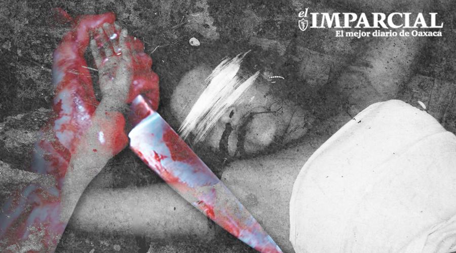 Violencia familiar y contra mujeres, delito más común en la Mixteca de Oaxaca | El Imparcial de Oaxaca