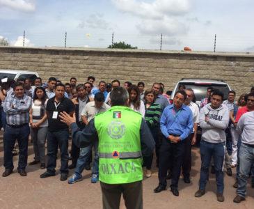 Contaban municipios afectados por sismos con comités de Protección Civil