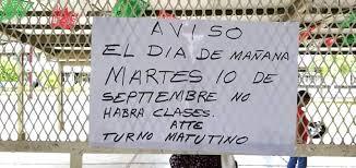 Rechazan suspensión de clases en Tuxtepec | El Imparcial de Oaxaca