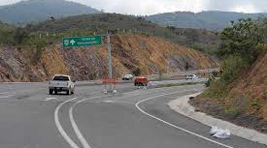 Se concluirán carreteras a la Costa y el Istmo | El Imparcial de Oaxaca