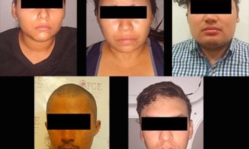 Secuestran a niña de seis años, la anestesian y la matan   El Imparcial de Oaxaca