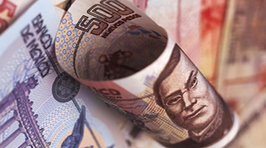 Pide gobierno de Oaxaca nueva deuda por tres mil 500 millones de pesos | El Imparcial de Oaxaca