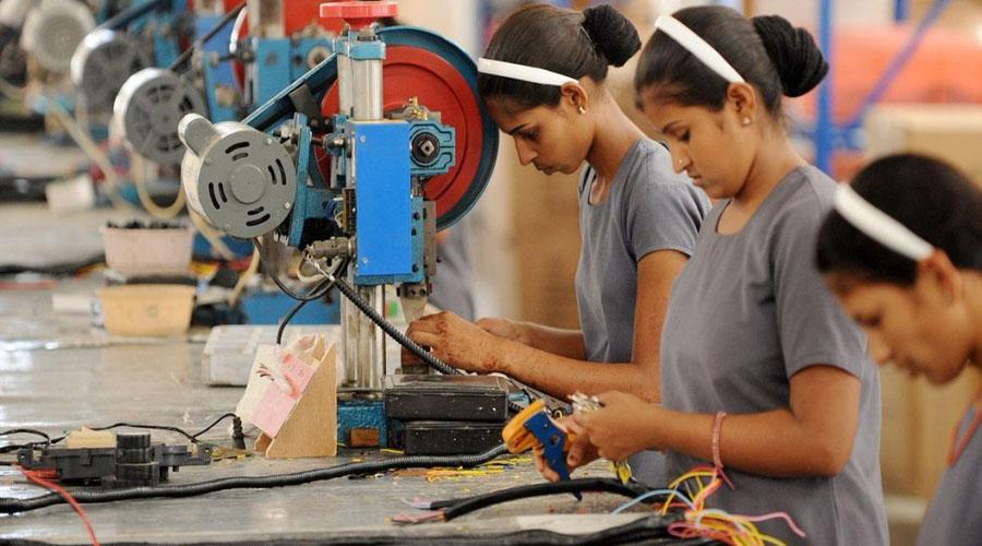 Disminuye creación de empleos formales en México: IMSS   El Imparcial de Oaxaca