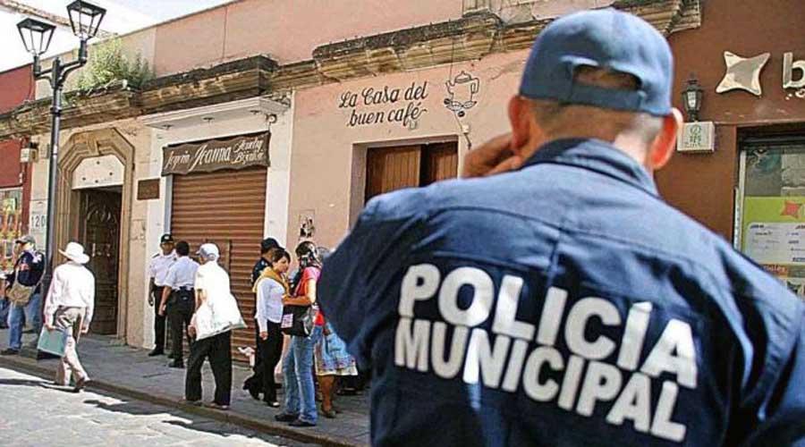 Oaxaca, Miahuatlán y Santa Lucía, con mayor incidencia delictiva   El Imparcial de Oaxaca