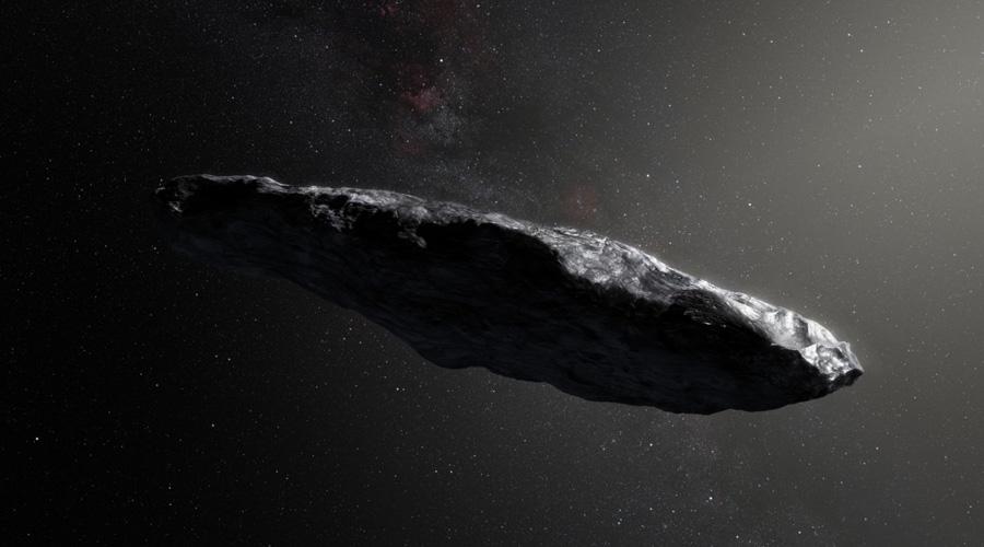 Entérate de las características del objeto interestelar que visitará nuestro sistema solar | El Imparcial de Oaxaca