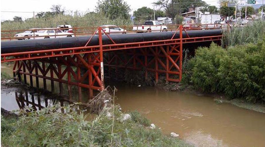 No hay interés del gobierno para rescatar a los ríos contaminados en Oaxaca | El Imparcial de Oaxaca