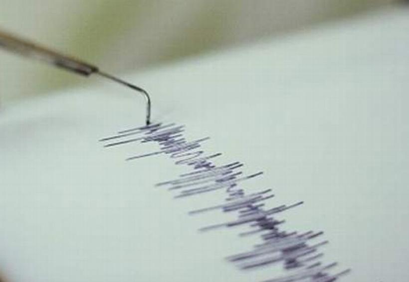 Se registra sismo de magnitud 5.3; se siente en Oaxaca | El Imparcial de Oaxaca