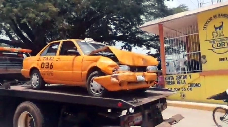 Se suicida después de provocar un accidente | El Imparcial de Oaxaca