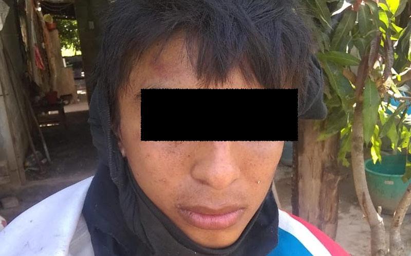 Localizan a menor en el Istmo, asegura haber sido secuestrado   El Imparcial de Oaxaca