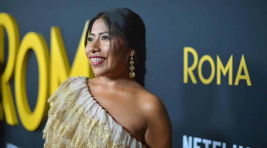 Yalitza es encantadora y muy inteligente: Embajador de Estados Unidos | El Imparcial de Oaxaca