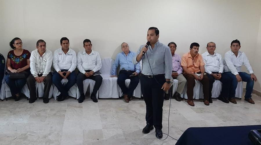 Capacitan a prestadores de servicios turísticos en Tuxtepec | El Imparcial de Oaxaca