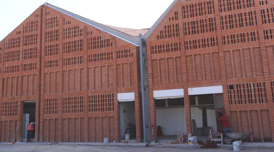 Sin definir fecha para apertura de mercado en Juchitán