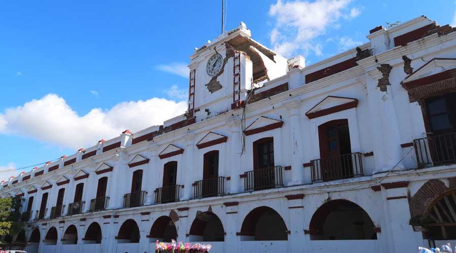 """Anuncian """"Marcha por la  Dignidad de Juchitán"""""""