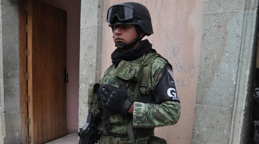 Promesa incumplida; aumentan homicidios en Oaxaca
