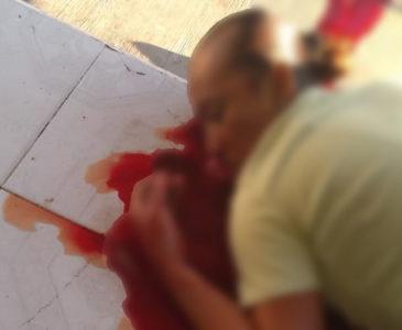 Ejecutan a mujer con bebé en brazos en Pinotepa Nacional