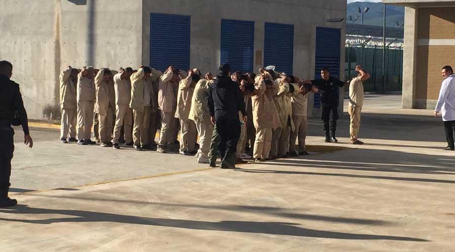 Por seguridad cierran reclusorio de Matías | El Imparcial de Oaxaca