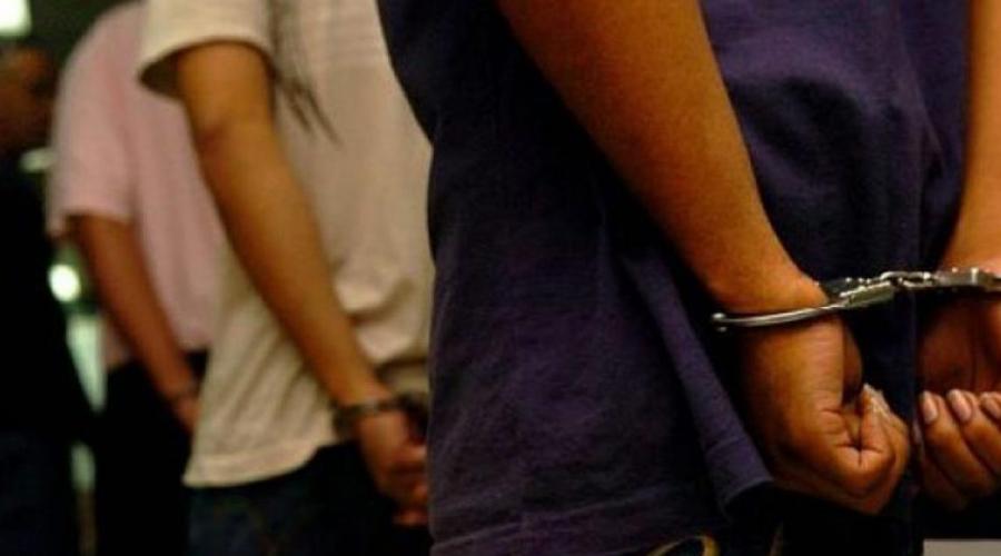 A prisión preventiva ocho presuntos secuestradores