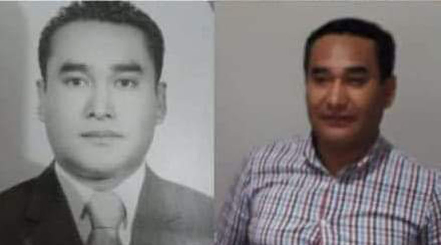 Localizan sin vida a abogado desaparecido en Matadamas Etla