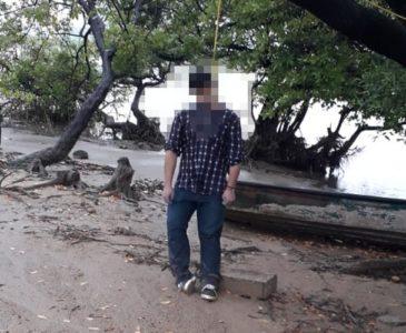 Joven se suicida en La Laguna