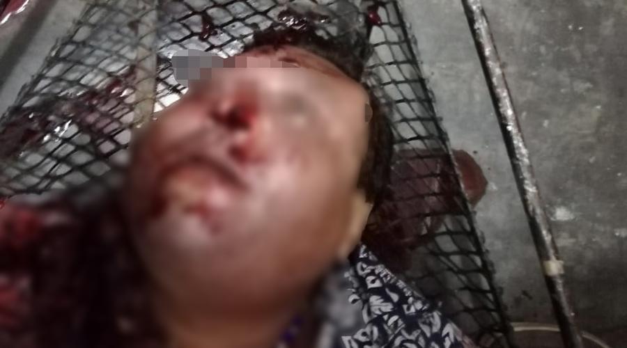 Los masacran en un antro en Salina Cruz