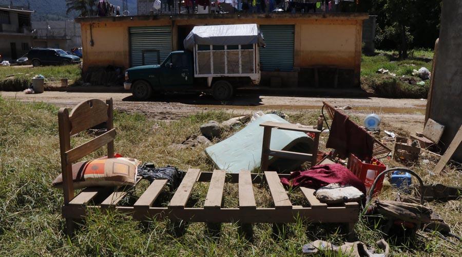 """AMLO no llegará a zona de desastre por """"Narda"""""""