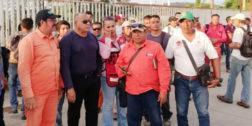 Anuncian fuentes de empleo en la refinería de Salina Cruz