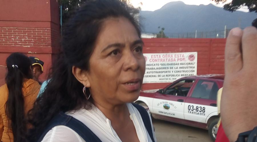 Hallan putrefacto a profesor de la 22 en San Pablo Etla