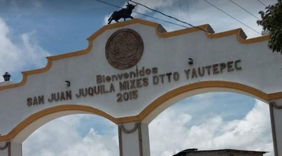 Mata a menor y lesiona a otro; detenido por AEI Tlacolula | El Imparcial de Oaxaca