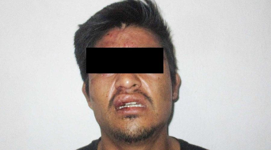 Le arrebata bolso a mujer en calle Abasolo | El Imparcial de Oaxaca