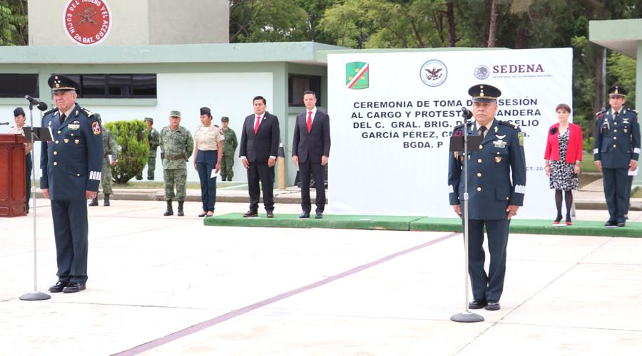 Crónica, una presentación de lujo   El Imparcial de Oaxaca