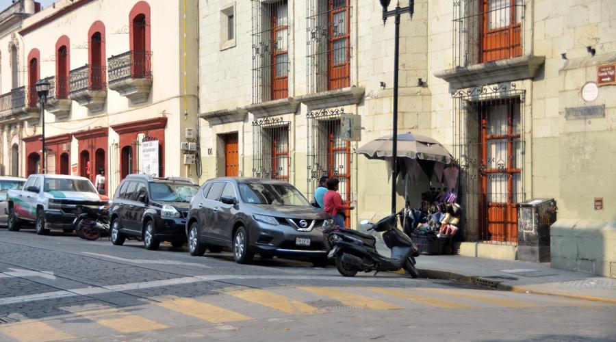 PT plantea cerrar calles al tránsito vehicular en la ciudad capital