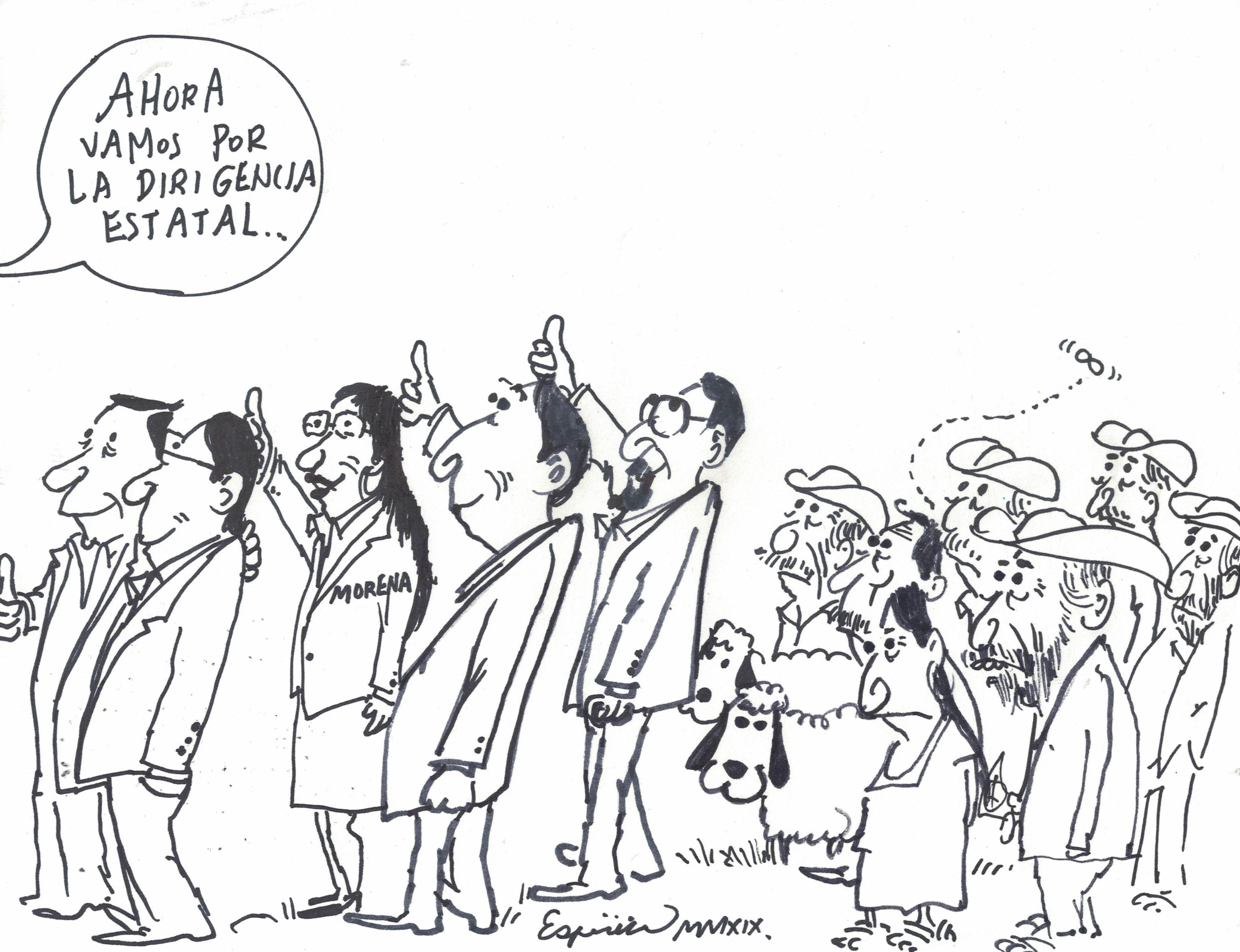 231019 | El Imparcial de Oaxaca