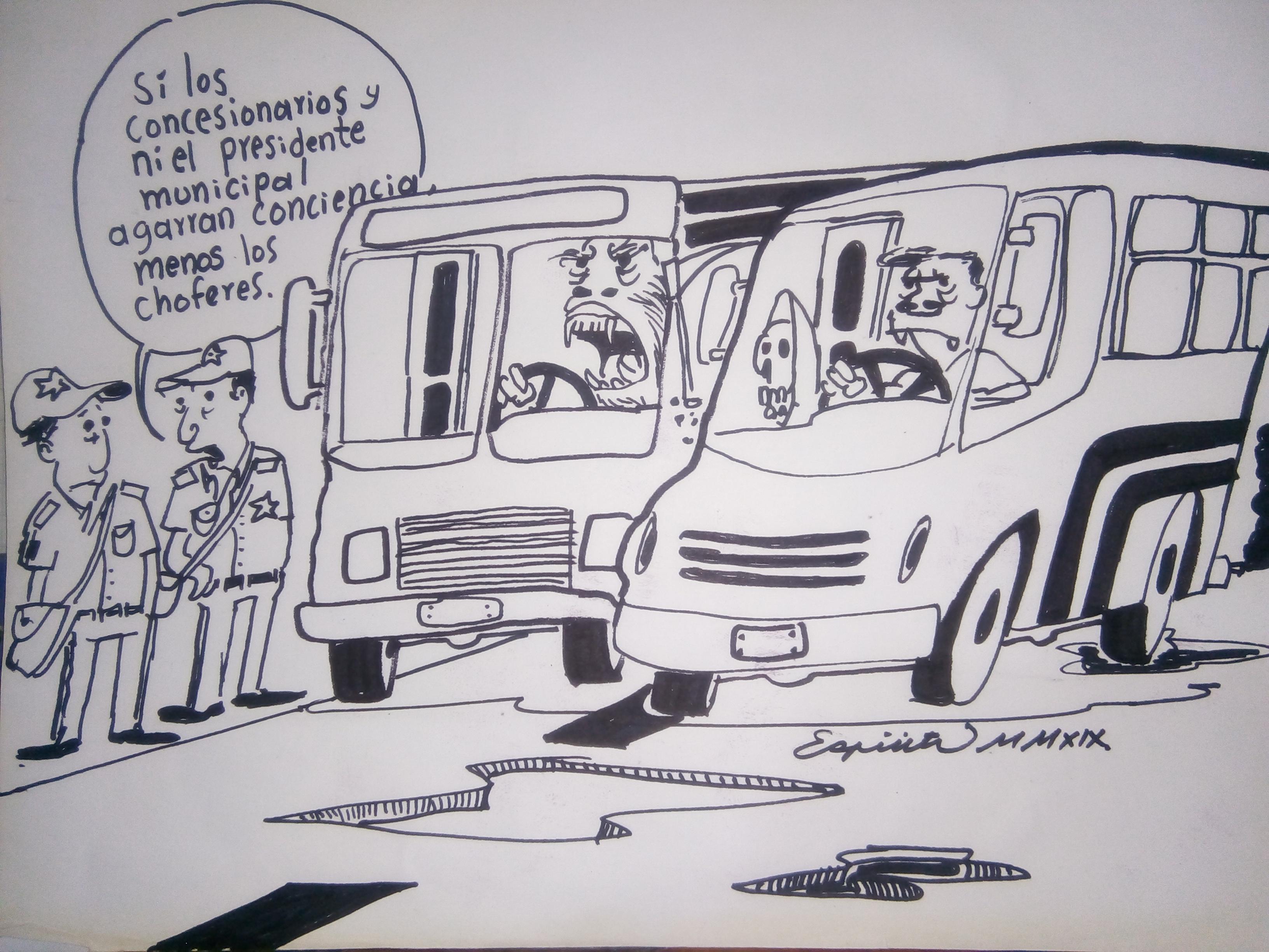 011119   El Imparcial de Oaxaca